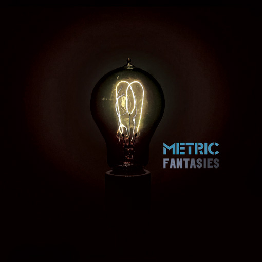 Metric – Twilight Galaxy