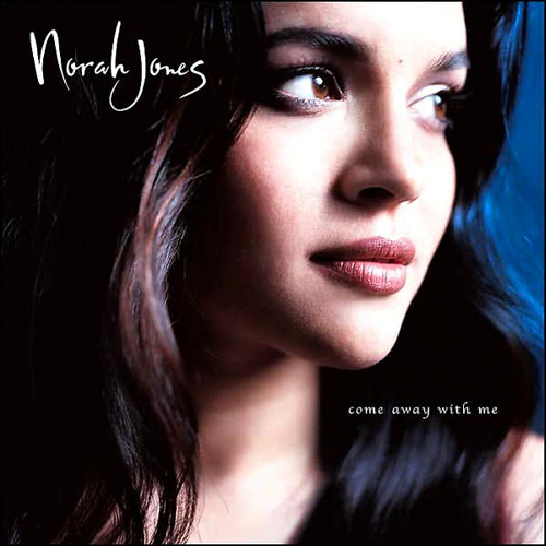 Norah Jones – Turn Me On