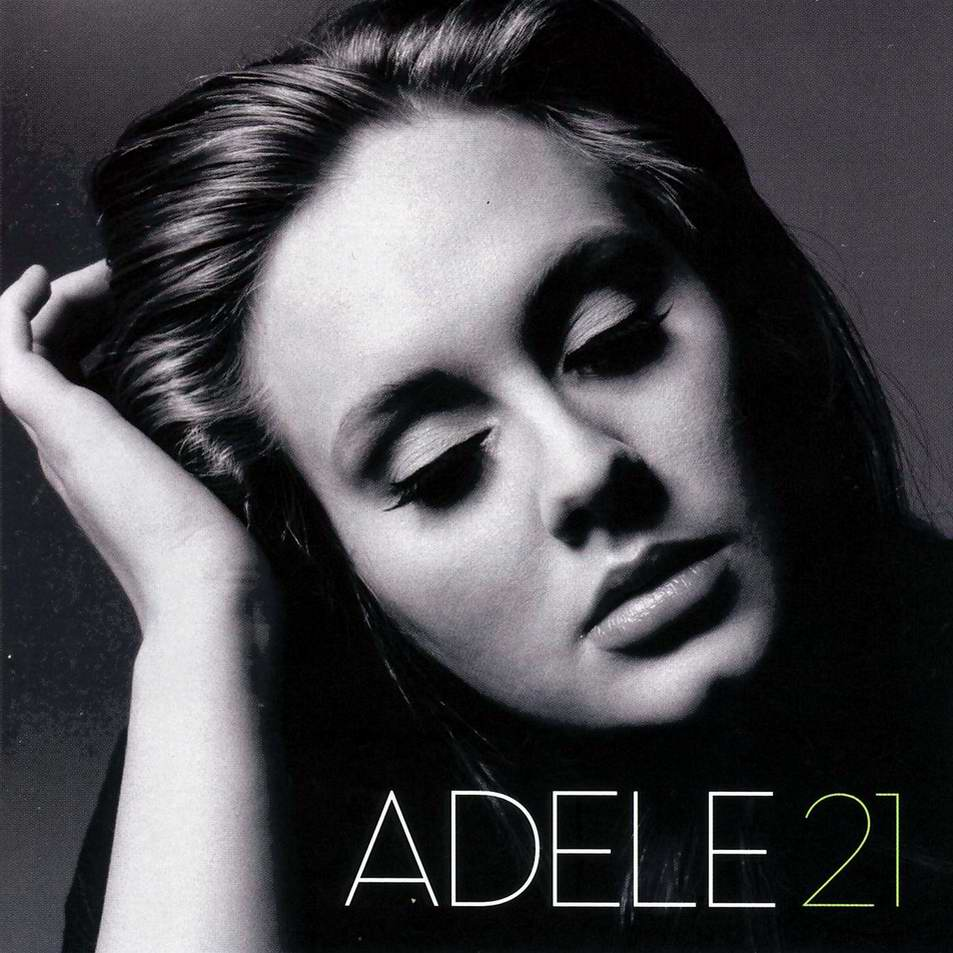 Adele – Turning Tables