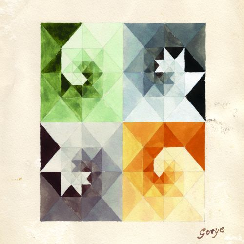 Gotye – Smoke And Mirrors
