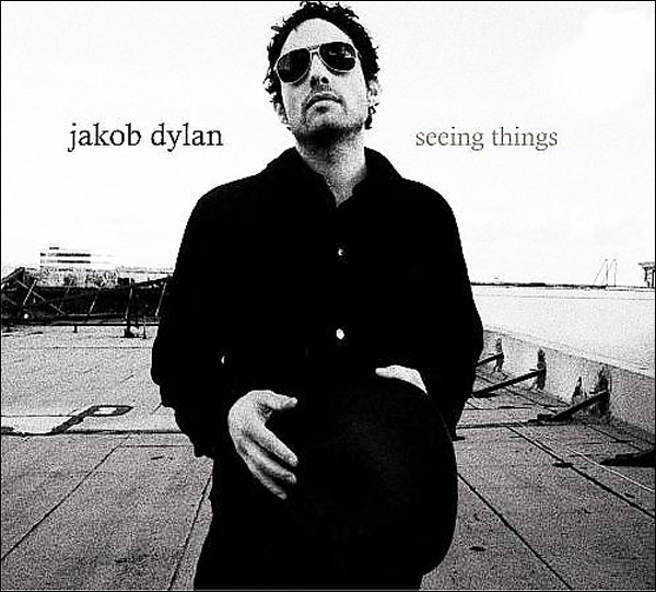 Jakob Dylan – Will It Grow