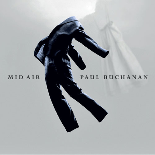 Paul Buchanan – Mid Air