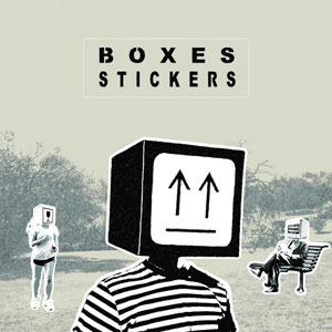 Boxes – Throw Your Stones