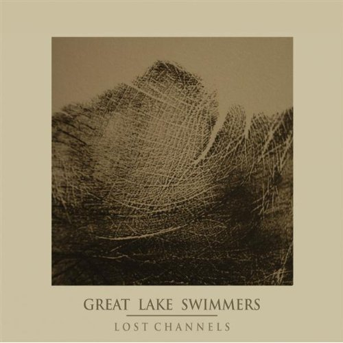 Great Lake Swimmers – Concrete Heart