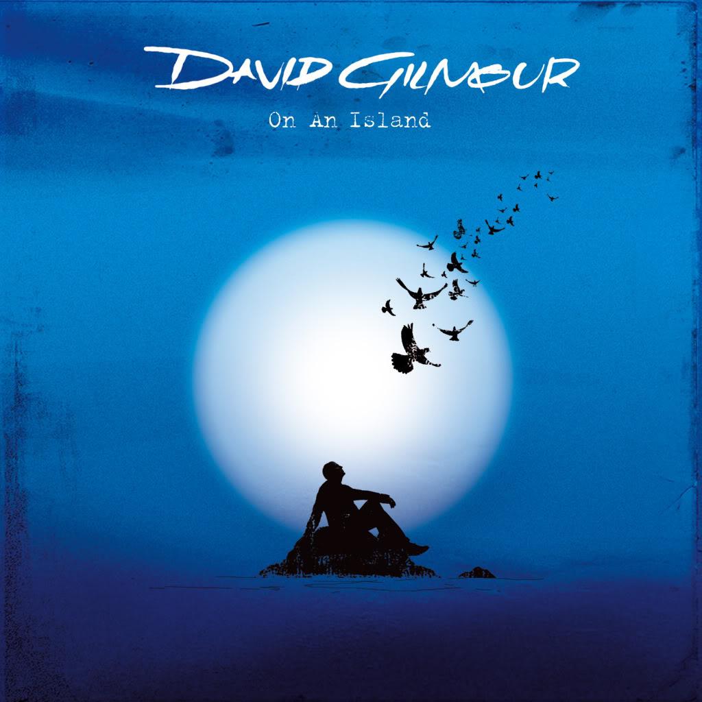 David Gilmour – On AnIsland