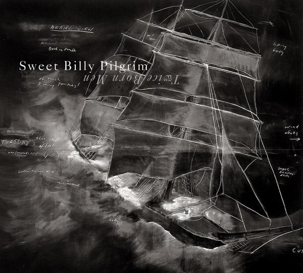 Sweet Billy Pilgrim – Future PerfectTense