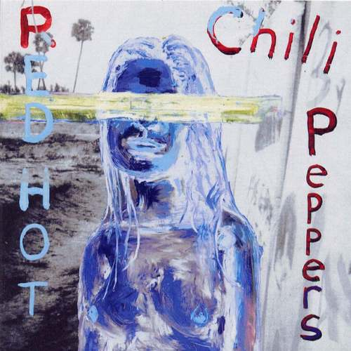 Red Hot Chili Peppers –Tear