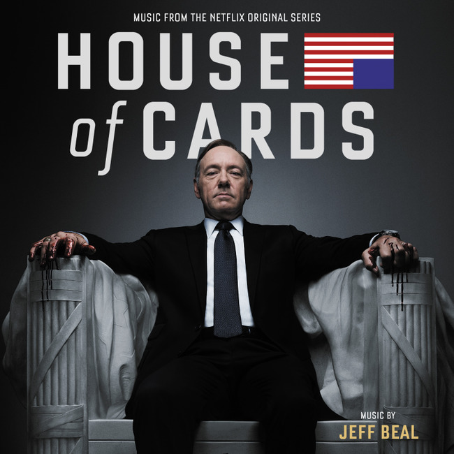 Jeff Beal – House Of Cards Main Title Theme