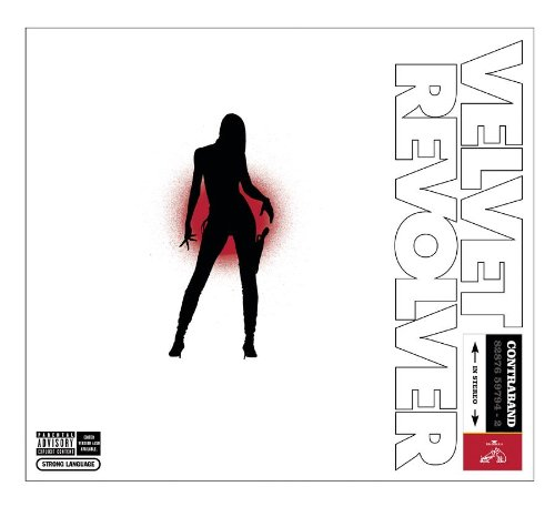 Velvet Revolver – Loving The Alien
