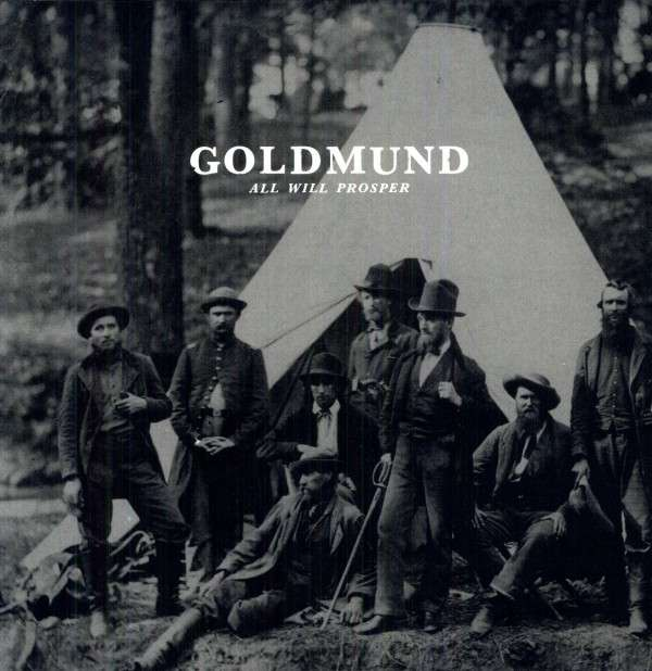 Goldmund – Johnny Has Gone For A Soldier