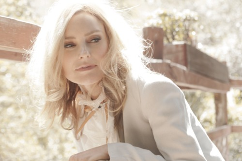 Aimee Mann – Wise Up