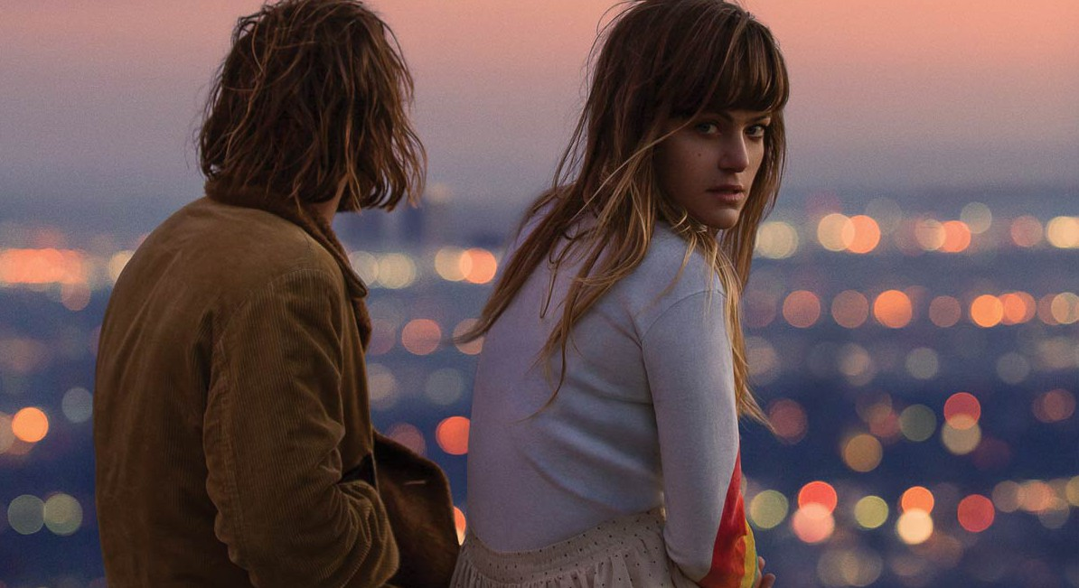 Angus & Julia Stone – Living On A Rainbow