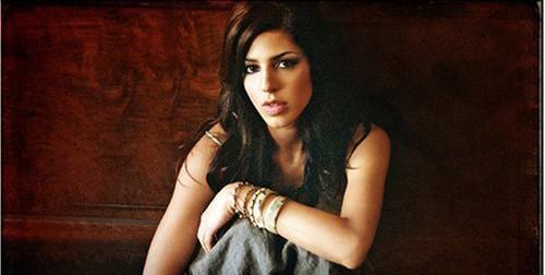 Brooke Fraser –Hymn