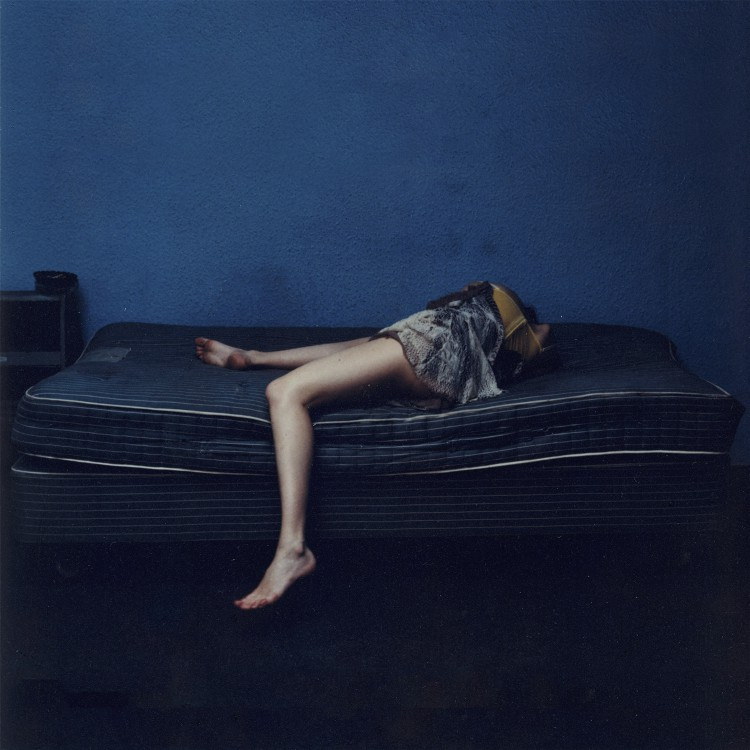 Marika Hackman - We Slept At Last