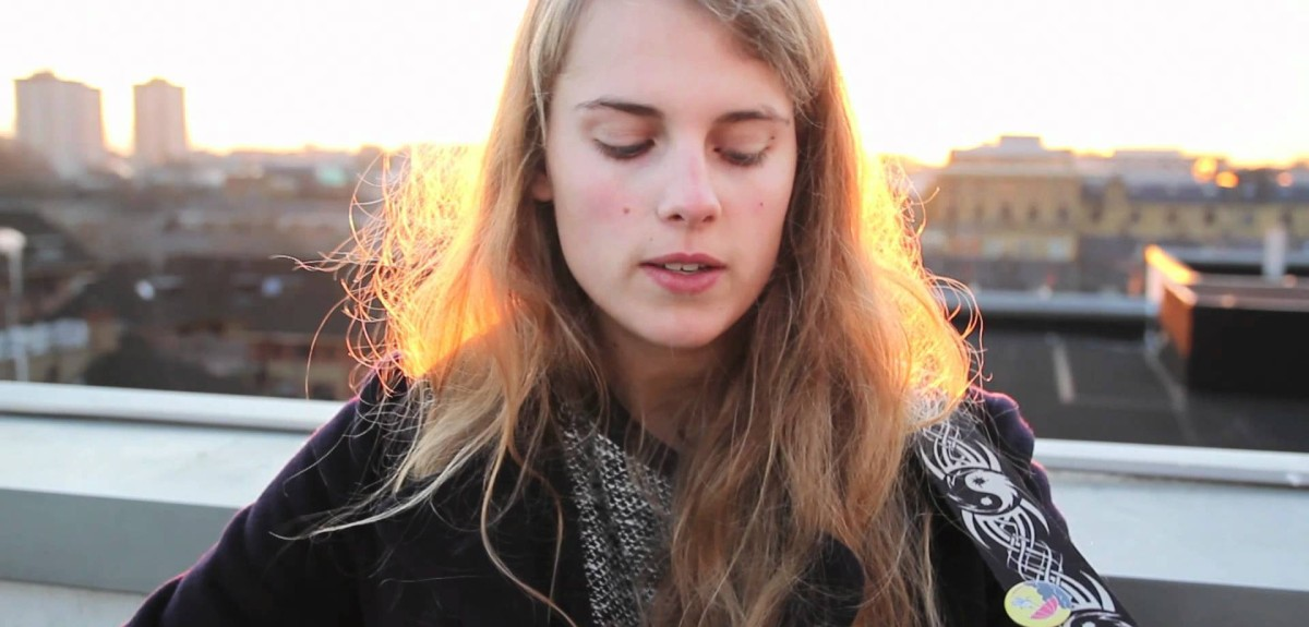 Marika Hackman – In Words